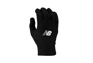 New Balance Fleece Running Gloves - Unisex