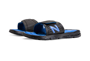 New Balance Plush Slides - Men's