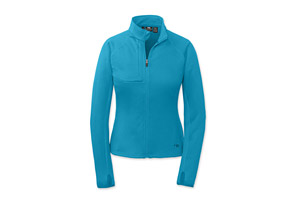 Outdoor Research Radiant Hybrid Jacket -Womens