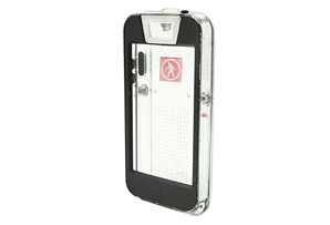 Outdoor Tech Safe5 WP iPhone 5 Case