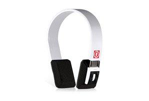 Outdoor Tech DJ SLIMS - Wireless Headphones