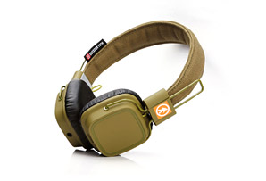 Outdoor Tech PRIVATES - Wireless Touch Control Headphones