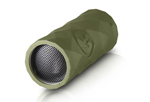 Outdoor Tech BUCKSHOT - Super Portable Bluetooth Speaker