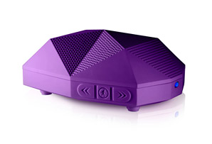 Outdoor Tech TURTLE SHELL 2.0 - Wireless Boombox