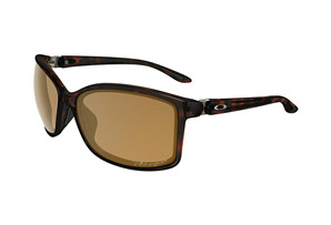 Oakley Step Up Polarized Sunglasses - Women's