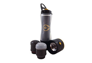 OKO Odyssey Six-In-One Filtration Bottle