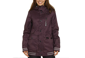 O'Neill Rose Jacket - Womens