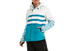O'Neill Kyanite Jacket - Womens