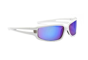 Optic Nerve Pneumatic Sunglasses