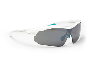 Optic Nerve Hardtail Interchangeable Sunglasses
