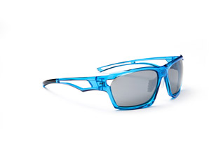 Optic Nerve Variant Interchangeable Sunglasses