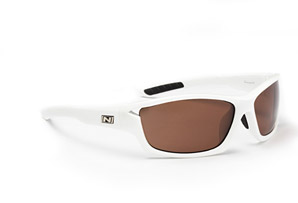 Optic Nerve Boneyard Polarized Sunglasses