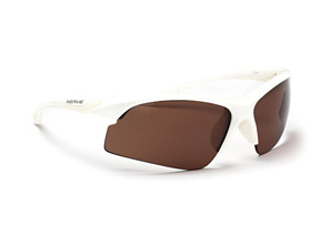 Optic Nerve Crux Polarized Sunglasses