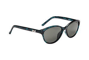 Optic Nerve Mooncake Polarized Sunglasses - Women's