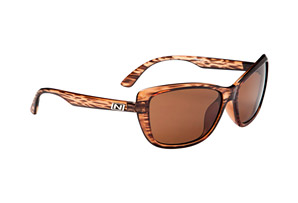 Optic Nerve Vargas Polarized Sunglasses - Women's