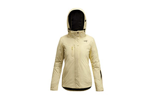 Orage Louise Jacket - Womens