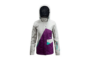 Orage Kelly Jacket - Womens