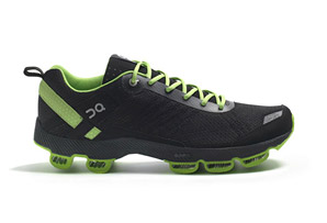 On Running Cloudsurfer Shoes - Womens