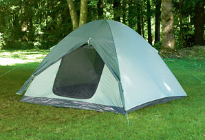 Outbound Eiger 3 Tent