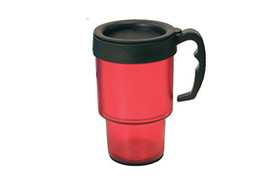Outbound 14oz Double Wall Mug