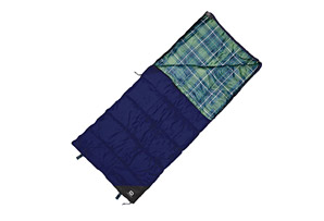 Outbound Classic Deluxe 3LB Sleeping Bag
