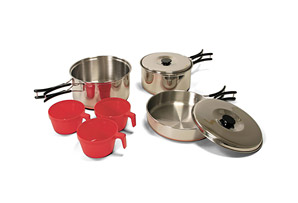 Outbound Carmanah Cookset