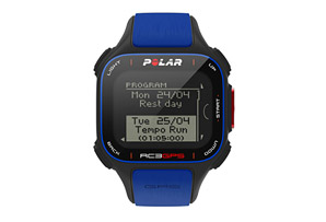 Polar RC3 GPS HR Watch