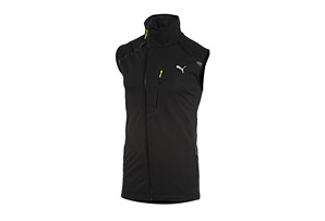 Puma Softshell Gilet - Mens