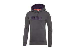 Puma Stealth Pullover Hoody - Mens