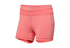 Puma Tech Performance Short Tight - Womens