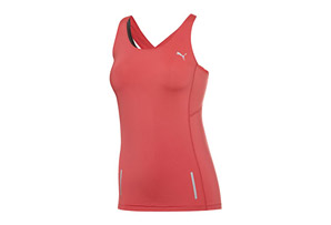 Puma Pure Fitted Tank - Womens
