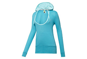 Puma Adorbs Cover-Up Hoodie - Womens