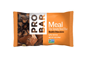 Probar Double Chocolate Meal Bar - Box of 12