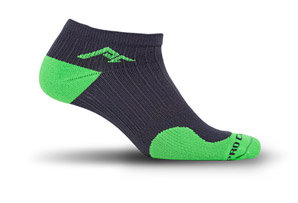 PRO Compression PC Trainer Low Socks - 2-Pack
