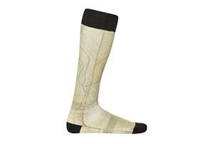 Quiksilver Riding Socks - Men's