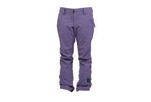 Capp3l Take Over Pant - Womens