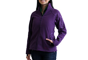Red Ledge Vindication Softshell Jacket - Wms