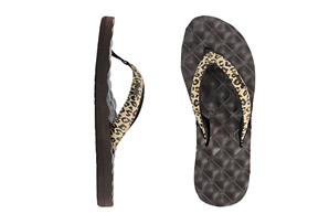 Reef Dreams Prints Sandals - Womens