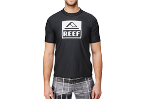 Reef Surf Shirt 2 - Mens
