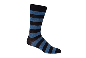 Richer Poorer Walk On Socks - Men's
