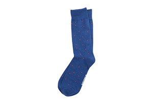 Richer Poorer Stargazer Socks - Men's