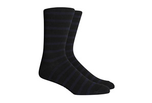 Richer Poorer Crook Socks - Men's