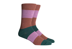Richer Poorer Gilgamesh Socks - Men's