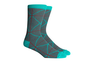 Richer Poorer Retrograde Socks - Men's