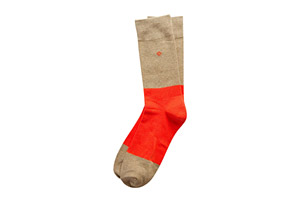 Richer Poorer Starter Socks - Men's