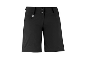 Salomon Mountain Bermuda Short - Womens