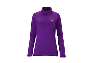 Salomon Joly Midlayer - Womens