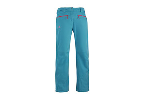 Salomon Snowflirt Pant - Womens