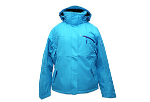 Salomon Fantasy II Jacket - Womens