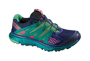 Salomon XR Mission Shoes - Womens